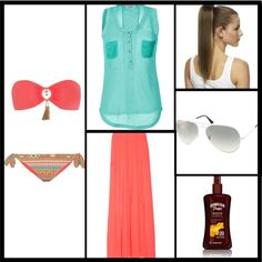 Untitled #48 by haley-spooner on Polyvore