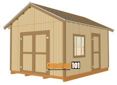 Diy shed kits ontario how to build shed under deck,building plans barn shed school house shed plans,diy brick shed plans build a backyard storage shed. Shed Plans 12x16, Free Shed Plans, Shed Construction, Clutter Solutions, Build Your Own Shed, Shed Building Plans, Building Ideas, Shed Kits, Storage Shed Plans