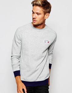 New+Balance+Logo+Sweatshirt