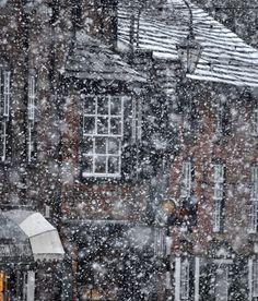 "allthingseurope: ""Prestbury, UK (by plot19) """