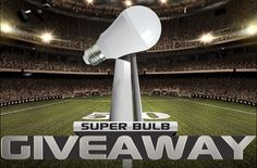 Ready to upgrade your household to LED bulbs? Enter to win Curtis Mathes A19 LED bulbs from 1000Bulbs.com. #giveaway