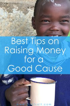 my best tips on how to raise money for a good cause. I raised over $20,000 for charity in 6 weeks. Let me show you my secret and how you can do it to! #ozofsalt #charity #raisemoney Charity Fundraiser | Charity Ideas | Raising Money for Charity | Best Ways to Raise Money for a Non-Profit | Non-Profit Ideas Raising Money For Charity, Donate To Charity, Charity Quotes, Charity Ideas, Ways To Get Money, How To Raise Money, Fundraising Events, Nonprofit Fundraising, Fundraising Ideas