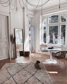 Home Decor Inspiration .Home Decor Inspiration Home Interior Design, Interior And Exterior, Room Interior, Flat Interior, Design Interiors, Interior Modern, Dream Apartment, Studio Apartment, Apartment Ideas