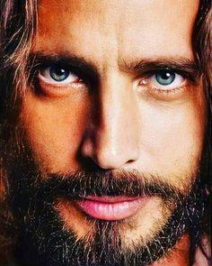 Chris Cornell, Say Hello To Heaven, Modern Love, Pearl Jam, Music Icon, Rock N Roll, Love Him, Celebs, Singer