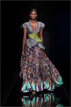 Tiffany Amber Nigeria