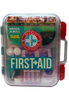 Medical Week and Top 5 Medical Items to Put Back Now