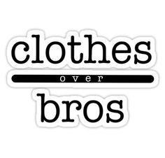 clothes over bros logo from one tree hill • Also buy this artwork on stickers, apparel, phone cases, and more.