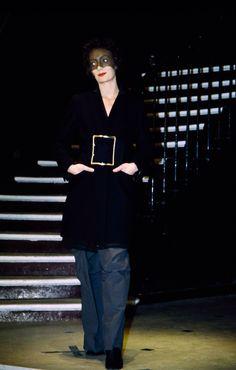 Maison Margiela Fall 1996 Ready-to-Wear Fashion Show