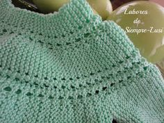 Baby Knitting, Crochet Baby, Crochet Top, Baby Sweaters, Baby Quilts, Little Girls, Baby Boy, Stitch, Pattern