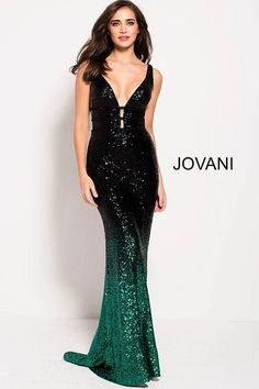 5196e353c0fd 82 Best JOVANI Prom 2018 || TBC Occasions images | Evening gowns ...