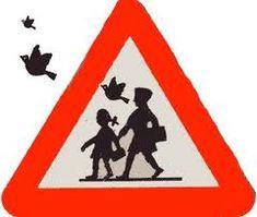 Jeu de Mistigri des panneaux de Prévention Routière Home Activities, Ferrari Logo, Projects To Try, Science, Logos, School, Socialism, World Discovery, Back To School