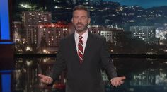 Jimmy Kimmel Doubles Down on Criticism of Health Care Bill