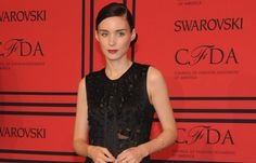 Rooney Mara on growing up in Bedford.