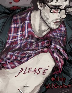 ~someone please #help will graham~ for this
