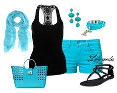 LOLO Moda: Elegant summer fashion for women