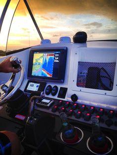 New Scout 251 console #ScoutBoats #monsterboat #flatspotcharters #yamaha350 #redfishmafia #K2coolers #calcuttafishing #redfishmafia