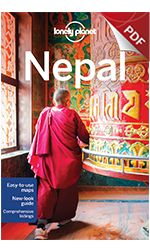eBook Travel Guides and PDF Chapters from Lonely Planet: Nepal - Biking, Rafting & Kayaking (PDF Chapter) L...