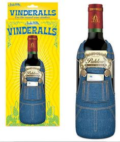 Vinderalls, $12   29 Clever Gifts For People Who Love To Drink