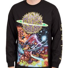 Merch Store, Band T Shirts, Music Merch Band Merch, Band Shirts, Children Of Bodom, Rings Of Saturn, Bullet For My Valentine, Peter Steele, Bullshit, Metal Bands, Graphic Sweatshirt