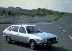 RENAULT 30 (1979 - 1984)