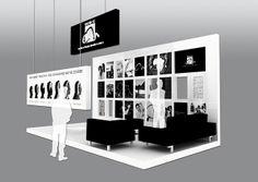 "NBC exhibition stand   IRF 2012 by XZIBIT`S ""EYE LOVE CANDY"" PORTFOLIO, via Flickr"