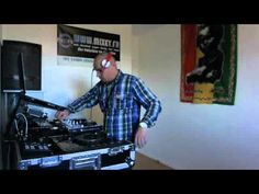 Dj Pascal Chabin @ Sunday Mix Party with My Lord Jeggy