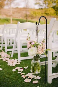 awesome 33 Great Outdoor Wedding Decoration Ideas  https://viscawedding.com/2017/04/23/33-great-outdoor-wedding-decoration-ideas/