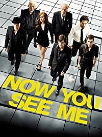 Now You See Me - 4.2 out of 5 stars