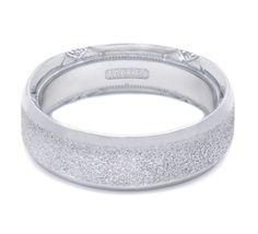Tacori Mens Wedding Bands, Mens Wedding Rings