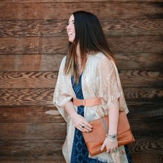 Embroidered Kimono Cardigan #Anthropologie #MyAnthroPhoto