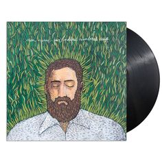 Iron and Wine - Our Endless Numbered Days Vinyl LP Black Sealed New #AlternativeIndie