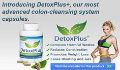 Slim Detox Plus Reviews – Best Colon Cleanse For Weight Loss