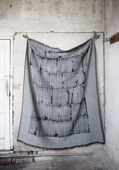 MESI wool blanket | Lapuan Kankurit