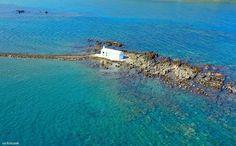 St. Nicolas, georgioupolis, Crete