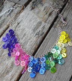 Beauté Beads: Latest Button Creations