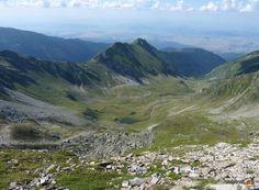 Valea Doamnei, Fagaras Mountains Romania, Maine, Mountains, Nature, Travel, Naturaleza, Viajes, Destinations, Traveling