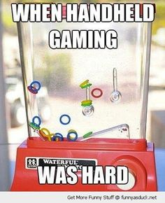 Old School Toys From The 80S | old school 80s 90s water kids toy handheld gaming hard retro funny ...