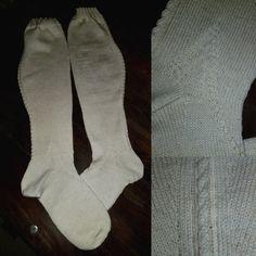Bunadstrømper til Nordmørsbunad Socks, Fashion, Moda, Fashion Styles, Sock, Fasion, Stockings, Ankle Socks, Hosiery