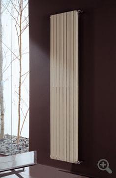 design heizk rper vertikal doppellagig anthrazit 1600mm x 354mm 1193w sloane esszimmer. Black Bedroom Furniture Sets. Home Design Ideas