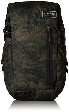 Dakine Apollo Backpack Peat Camo 30 L *** Find out more about the great product at the image link.Note:It is affiliate link to Amazon.