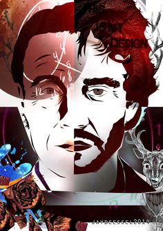 Hannibal The Animal by Cat-Zombie on deviantART