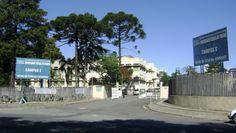 Campus de Ciências Agrárias da UFPR (Cabral). #curitiba