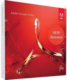 Adobe Acrobat XI Pro 11.0.09 Multilingual