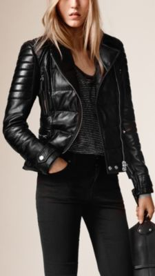 8ccb2a276d3d 8 Best Women Balmain Style and Men Leather Jackets images