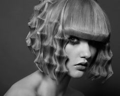 Hair 2 | Claire Harrison Photography
