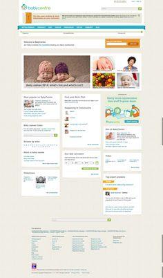 http://www.babycentre.co.uk/