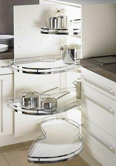 Smart thinking: Kitchen organisation & storage - Complete Home