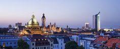 Leipzig ist eine Reise wert - Reise-Report jetzt bei HOTELIER TV: http://www.hoteliertv.net/reise-touristik/leipzig-ist-eine-reise-wert