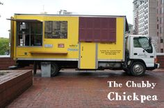 The Chubby Cheapea - Food Truck - Boston