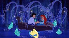 Disney アリエル💓